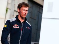 """Пилот """"Формулы-1"""" Даниил Квят продолжит карьеру в команде Ferrari"""