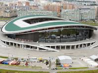Стоимость инфраструктуры чемпионата мира по футболу оценили в 480 млрд рублей