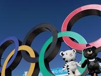 На Олимпиаду-2018 поедут 169 российских спортсменов и 171 сопровождающий