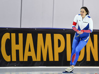 Конькобежцы  Шихова  и  Кулижников стали чемпионами  Европы на дистанции 1000 метров