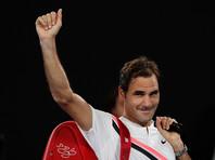 В мужском финале Australian Open сыграют Роджер Федерер и Марин Чилич
