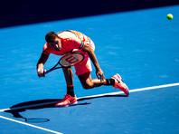 Бывший бойфренд Шараповой выбил последнего россиянина с Australian Open