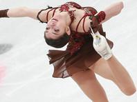 Названы имена фигуристов, которые будут представлять Россию на Олимпиаде