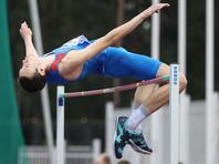 Данил Лысенко прыгнул в высоту с лучшим результатом сезона в мире