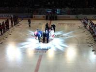 Женская сборная РФ  впервые обыграла канадок в матче молодежного ЧМ по хоккею