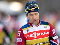 Легендарный биатлонист Уле-Эйнар Бьорндален не попал на свою седьмую Олимпиаду