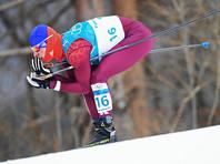 Российский лыжник Денис Спицов финишировал четвертым, уступив только норвежцам в скиатлоне