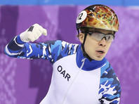 Семен Елистратов завоевал для России первую медаль Олимпиады и еле сдержал слезы во время награждения