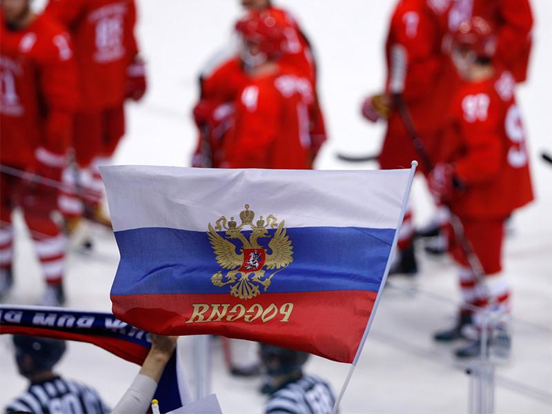 СМИ узнали о запрете российского флага на церемонии закрытия Олимпиады