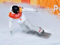 Сноубордисты США продолжают пожинать олимпийские лавры Пхенчхана
