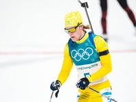 Шведский биатлонист Самуэльссон призвал к бойкоту финала Кубка мира в Тюмени