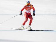 Норвежец Лунд Свиндаль стал олимпийским чемпионом скоростном спуске