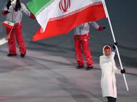 Иранская лыжница рассказала, как готовилась к зимней Олимпиаде без снега