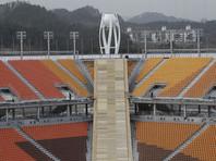 Швейцарский суд отклонил иск шестерых россиян на невыдачу приглашений на Олимпиаду