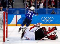 Хоккеистки США впервые за 20 лет одолели канадок в битве за олимпийское золото