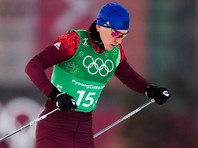 Российские лыжники Большунов и Ларьков стали призерами олимпийского марафона