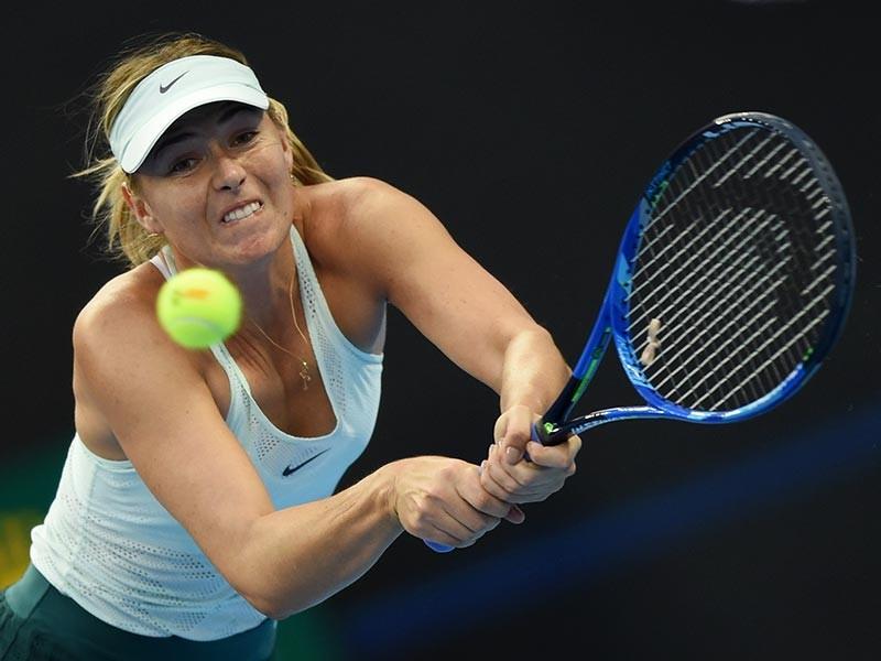 Российская теннисистка Мария Шарапова ответила отказом на предложение выступить в первом турнире Женской теннисной ассоциации (WTA) Moscow River Cup, однако переговоры с ней будут продолжены