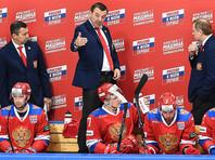 Российские хоккеисты повторно обыграли белорусов резервным составом
