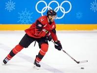 Канадцы и чехи в матче за бронзовые награды Олимпиады забросили десять шайб