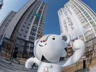 Проживающие в Олимпийской деревне получили уведомления о землетрясении