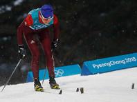 Российские лыжники завоевали две медали в олимпийском спринте