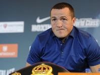 """WBA отправила """"в отпуск"""" боксера Дениса Лебедева, отобрав у него чемпионский титул"""