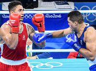 Из программы Олимпиады-2020 могут исключить бокс
