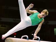 Бывший советский гимнаст Виталий Щербо подал в суд из-за обвинений в изнасиловании