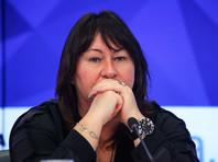 Глава Федерации лыжных гонок России Елена Вяльбе объявила войну МОК