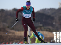 Лыжница Анастасия Седова пожаловалась на нападки в соцсетях