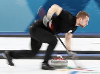 Официальной информации о допинг-пробе российского керлингиста Крушельницкого нет
