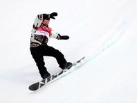 Сноубордист из Канады Себастьян Тутан победил в олимпийской дисциплине биг-эйр
