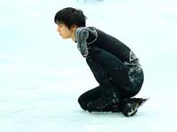 Лучший фигурист мира не планирует участвовать на Олимпиаде в командных соревнованиях
