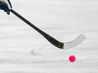 Россияне вышли в полуфинал чемпионата мира по хоккею с мячом