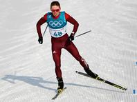 Российский лыжник Денис Спицов стал бронзовым призером Олимпиады в Пхенчхане