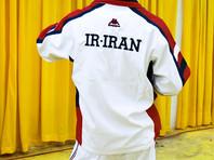 Иранский борец сдал матч россиянину, чтобы не встретиться с атлетом из Израиля