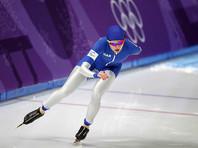 Конькобежка Наталья Воронина стала бронзовым призером Олимпиады