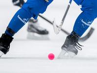 Сборная России по хоккею с мячом вернула себе чемпионский титул