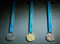 Россиянам предсказывают восемь медалей Олимпиады-2018 и место во втором десятке
