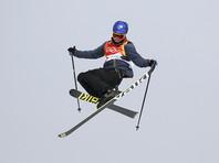 Норвежский фристайлист Бротен завоевал золото в слоупстайле на Олимпиаде