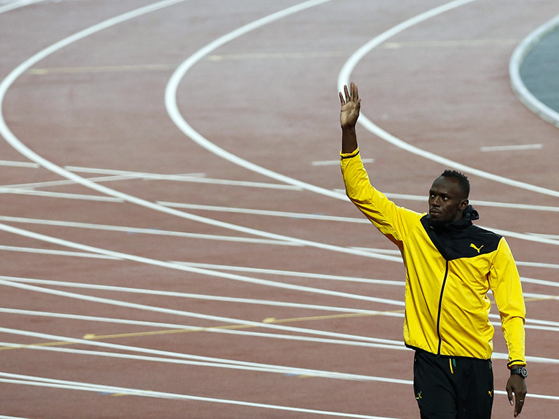 Восьмикратный олимпийский чемпион по бегу на спринтерские дистанции ямаец Усэйн Болт, завершивший карьеру в легкой атлетике в 2017 году, сообщил о подписании контракта с футбольным клубом