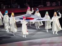 XXIII зимние Олимпийские игры в Пхенчхане объявлены открытыми
