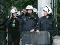 СМИ: украинские болельщики напали на россиян в Афинах с ножами и кастетами (ВИДЕО)