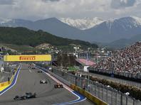 """У гоночной трассы """"Формулы-1"""" в Сочи появится новый владелец"""