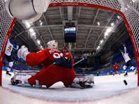 Хоккеистки РФ проиграли на Олимпиаде третий матч подряд с общим счетом 1:15