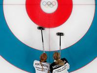 Российские керлингистки добыли вторую победу на Олимпийских играх