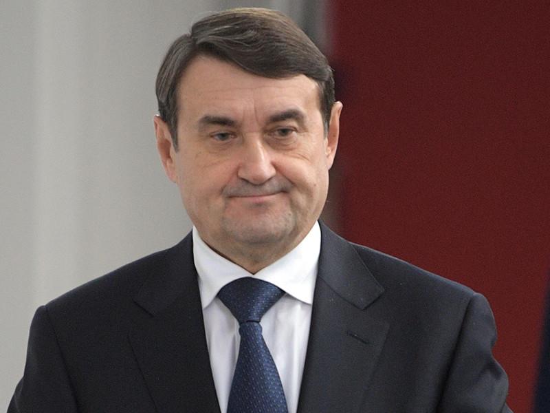 Помощник президента РФ Владимира Путина Игорь Левитин