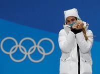 Российским олимпийцам запретили надевать  завоеванные медали при болельщиках