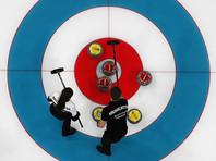 Российские керлингисты завоевали бронзу на Олимпиаде в Пхенчхане в дабл-миксте