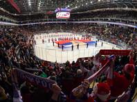 """Российские хоккеисты победили """"Спартак"""", Капризов получил травму"""